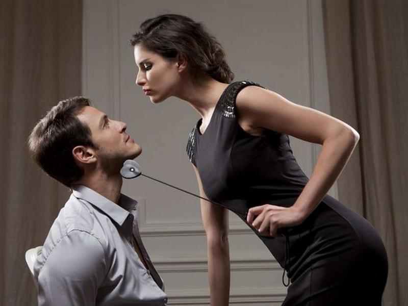 Как соблазнить мужчину - все просто