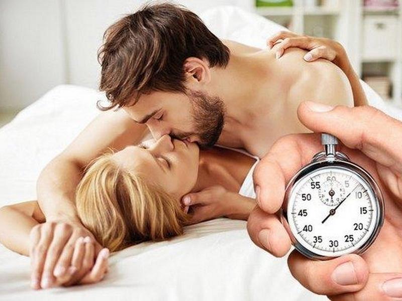 Как устранить преждевременную эякуляцию | sexhub.kharkov